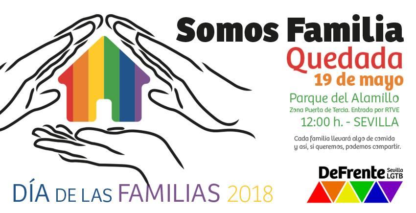 Familias legales, familias iguales