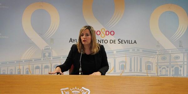 El Ayuntamiento de Sevilla aprueba el I Plan Municipal para Personas LGTBI