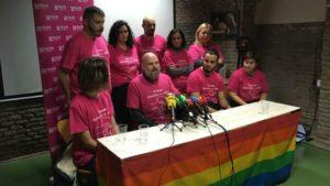 FELGTB insta a reformar la LOMCE para blindar la educación en diversidad LGTBI